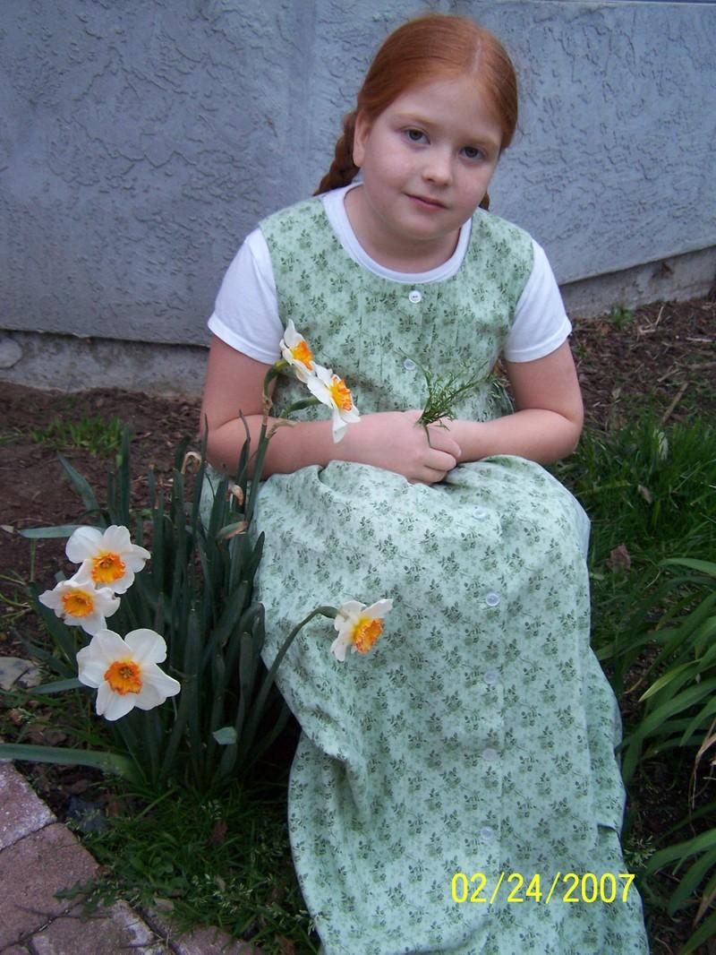 Dress_daffodils