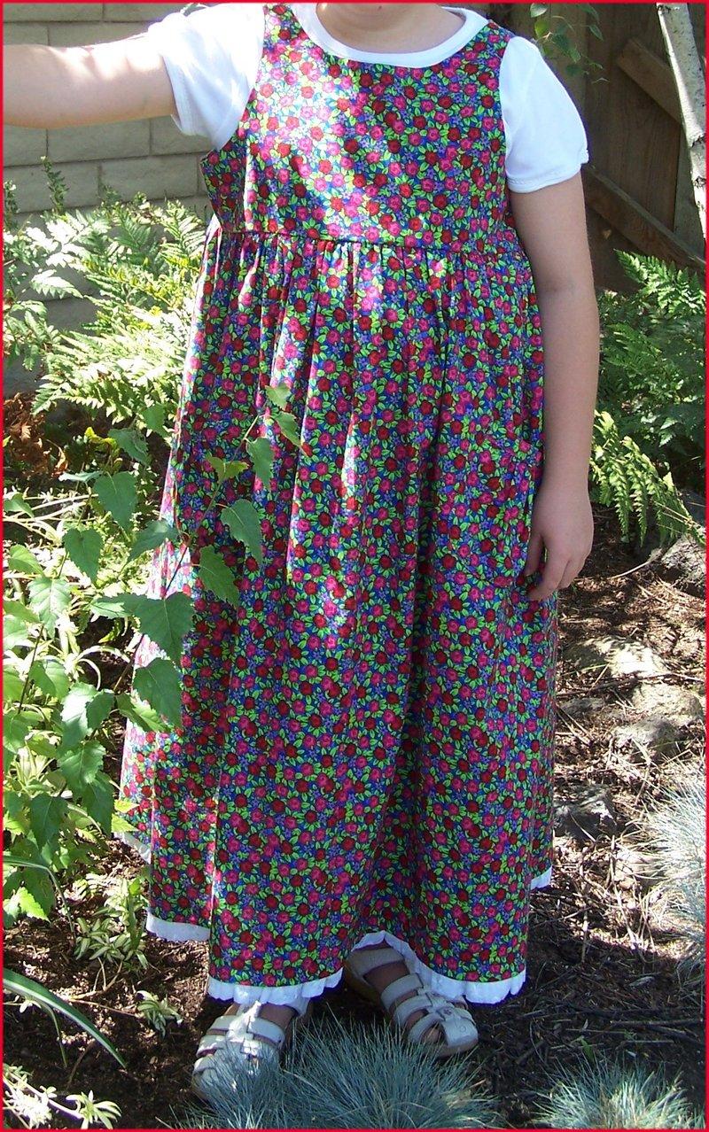 New_dress_wruffle